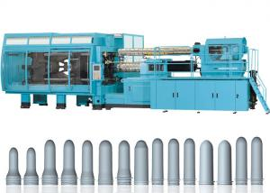 China Automatic 230t / 130t Pet Preform Plastic Injection Molding Machine, User-Friendly on sale