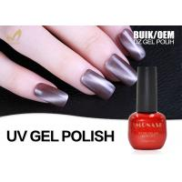 China Personal Use Cat Eye Gel Nail Polish Smudges Resistant No Yellowish on sale