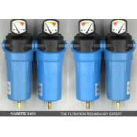 High pressure Compressed Air Filters for gas tranportation industry