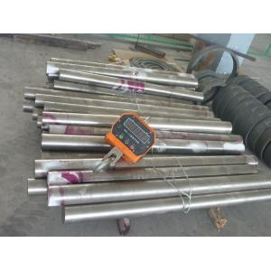 China Incoloy 901 Forged Forging Round Bar Hollow Bars(1.4898, Alloy 901) on sale
