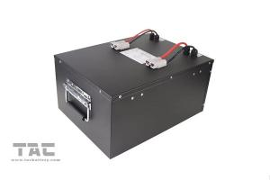 China 12V LiFePO4 Battery Pack   75AH With BMS For  Home Solar Light System on sale