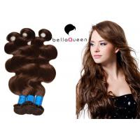 China No Shedding Indian Wavy Virgin Hair Indian Extensions Human Hair on sale