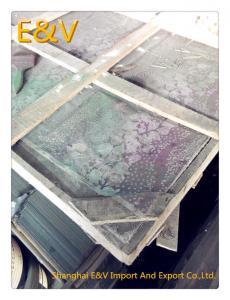 China Placa 90Kg del amianto de la fibra para el horno constructivo on sale