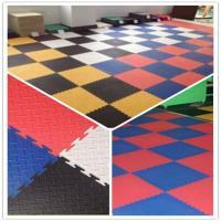 Wrestling / Martial Arts /Kongfu Plastic Soft PVC Floor Guangzhou Designer & Manufacturers