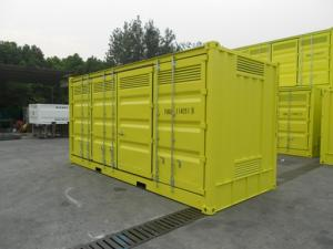 20 dangerous goods hazardous Chemical Storage container Bunded