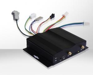 China 20 channels 1575MHz GSM Photo Auto GPS Fleet Tracking Management AL-900G on sale