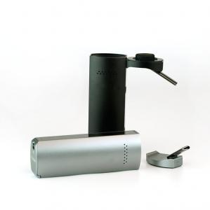 China Magnetic Top Dry Herb Electronic Cigarettes Vaporizer on sale