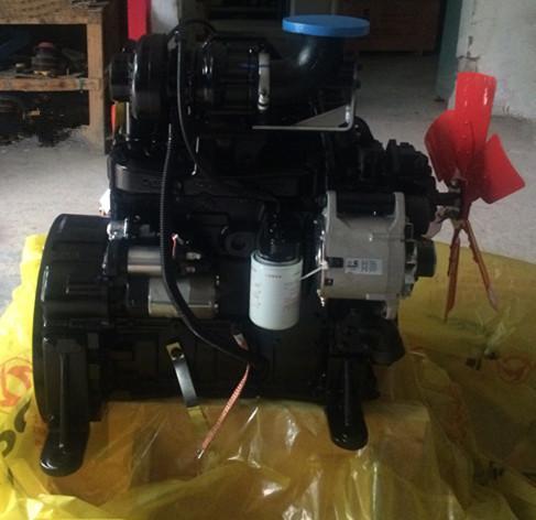Dongfeng 100HP Small Cummins 4BT 3 9 Turbo Diesel Engine