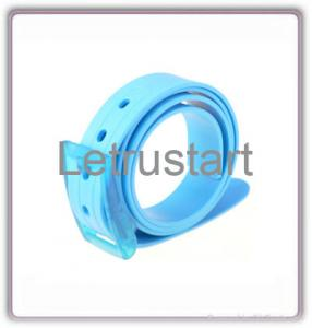 China Silicone Rubber Belt on sale