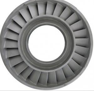 China high quality China Locomotive Turbine nozzle ring on sale