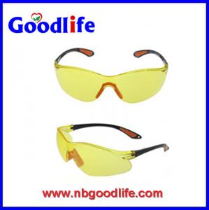 China industrial working glasses eye protection fashionable best safety glasses on sale