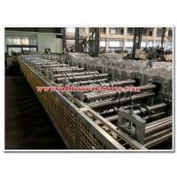Metcoppo Step Tile Roofing Sheet & Metral Longspan Roof Sheets Double Layer Roll Forming Equipment, Roll Former Machine