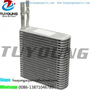 China auto air conditioner pallow evaporator Jeep Wrangler Cherokee EV 4864999PFXC 1562787 4864999 Four Seasons 54188 on sale