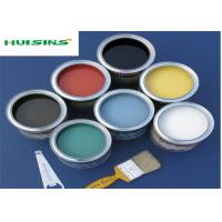Total Luxury Mercerized Latex Paint Interior Water Based Paint For Walls ROHS / SGS / ISO