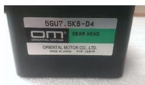 China Noritsu minilab spare part ORIENTAL GEAR HEAD 5GU9KB D1 on sale