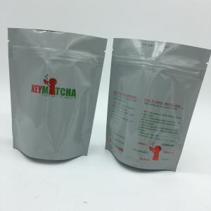 Quality 200g Transpa Mylar Foil Bags Aluminum Cooking Bag For En