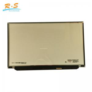 China Grade A 12.5 Inch touch Monitor  LCD screen  LP125WF2-SPB2 1920*1080 EDP touch Screen on sale