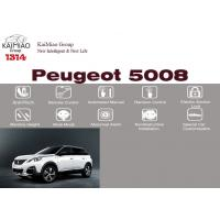 China Peugeot 5008 Hands Free Smart Liftgate , Automatic Lift Gate Kit With Auto Open on sale
