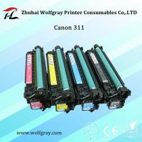 Compatible for Canon cartridge 311Y toner cartridge