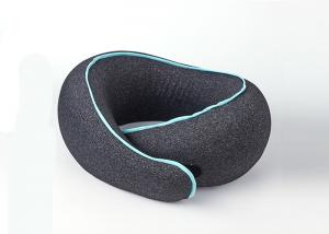 China 0 . 26KG Inflatable Neck Pillow , High Elasticity PVC Air Neck Pillow on sale