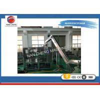 China Washing Labeling Capping Machine Glass Bottle Filling Machine for Beer on sale