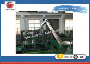 Quality Washing Labeling Capping Machine Glass Bottle Filling Machine for Beer for sale