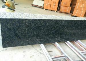 Butterfly Blue Granite Look Kitchen Worktops Home Depot Kitchen