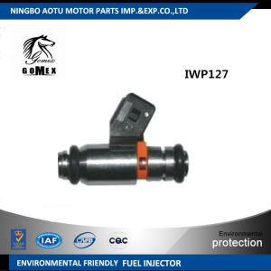 China Stainless Steel Plastic Fuel Injector Nozzle IWP127 for Ford Fiesta Rocam on sale