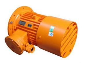 China YB2 series flameproof three phase asynchronous motor explosion-proof motor on sale