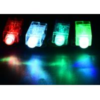 Gift Flashing Light Up Toys Flashing Finger Lights For Parties And Events