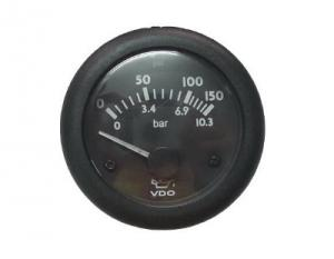 China Diesel Generator Car Oil Pressure Gauge on sale