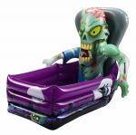 Halloween Party Inflatable Zombie Drink Cooler And Beach Party Decoration