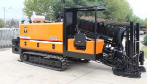 China 2O Ton Heavy Duty Hdd Directional Drilling With Pipe Boring Tool on sale