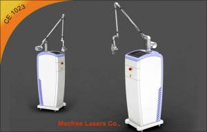 China Skin Resurfacing Fractional Co2 Laser Machine on sale