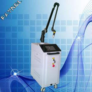 China Professional 7 Articulated Arm Q Switch Nd:YAG Laser For Tattoo Removal , Birthmark Removal on sale