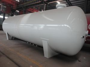 China 11000gallon bulk lpg gas storage tank for sale, hot sale bulk surface lpg gas storage tank on sale