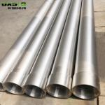 OD 325MM 6 Inch Well Casing Tube , High Performance Water Well Casing Pipe