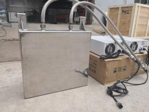 China Waterproof Immersible Ultrasonic Transducer , Ultrasonic Vibration Generator 1800W on sale