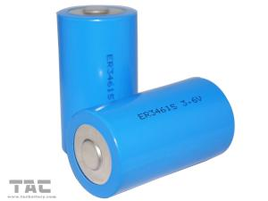 China 3.6V  14.5AH  ER34615 Primary  Battery for Utility meter (water, electricity, gas meter \ AMR) on sale