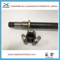 inner car cv joints, small auto parts cv joint manufacturer for TOYOTA MCV30/R