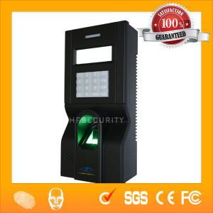 China Fingerprint Recognition Door Entry Lock Controller F8 on sale