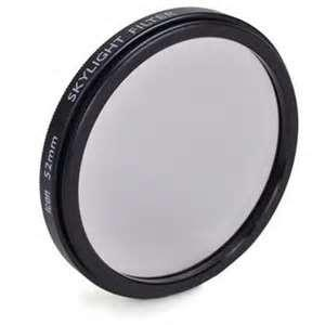 China OEM Ultra - Violet  Camera Lens Filter for SLR Camera , Camcorder DV with 77mm Diameter Lens on sale