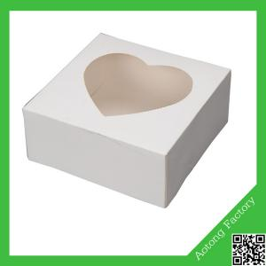 China China factory make custom cupcake boxes wholesale,clear plastic cupcake boxe,single cupcake boxes on sale