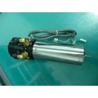 China KL -200 Precision 0.85kw High Speed Spindle Motors For PCB Drilling Machine on sale