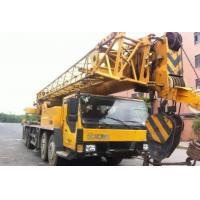 50t 70t 80t 100t XCMG Mobile crane for sale QY50K QY70K QY100k crane in china