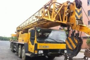 China 50t 70t 80t 100t XCMG Mobile crane for sale QY50K QY70K QY100k crane in china on sale