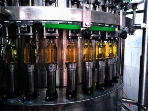 China Beer Filling Machine-Carbonated drink filling machine-10000bph on sale