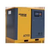 37kw 50HP Servo Motor Variable Frequency Oil Less Screw Air Compressor
