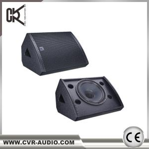 China CVR active 10 inch monitor speaker CV-10MP on sale