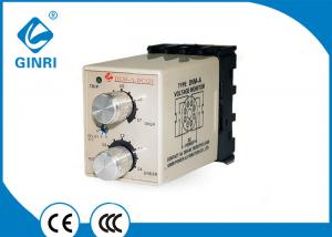 China 48 Volt DC Voltage Monitoring Relay Electric control system  CE  / CCC Cetificayion on sale